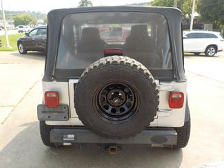 2003 Jeep Wrangler X Fayetteville , Arkansas 6