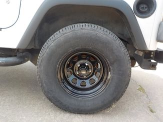 2003 Jeep Wrangler X Fayetteville , Arkansas 7