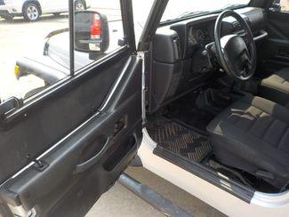 2003 Jeep Wrangler X Fayetteville , Arkansas 8