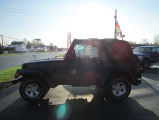2003 Jeep Wrangler X in Fremont OH, 43420