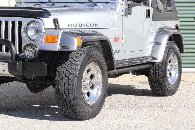 2003 Jeep Wrangler Rubicon Tomb Raider Jacksonville , FL 14
