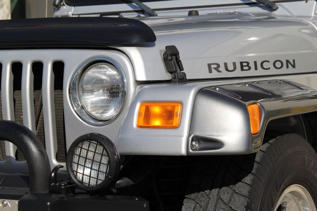 2003 Jeep Wrangler Rubicon Tomb Raider Jacksonville , FL 17