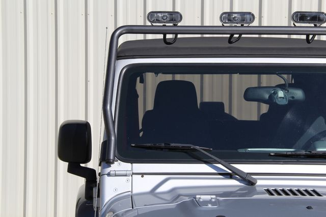 2003 Jeep Wrangler Rubicon Tomb Raider Jacksonville , FL 20