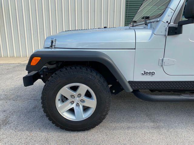 2003 Jeep Wrangler X in Jacksonville , FL 32246