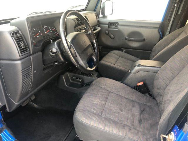 2003 Jeep Wrangler Sport LINDON, UT 12