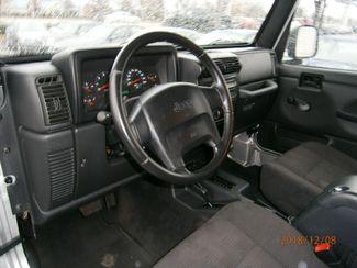 2003 Jeep Wrangler Sport Memphis, Tennessee 16