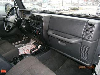 2003 Jeep Wrangler Sport Memphis, Tennessee 10