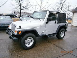 2003 Jeep Wrangler Sport Memphis, Tennessee 18