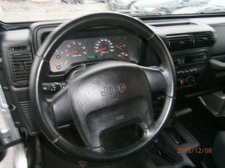 2003 Jeep Wrangler Sport Memphis, Tennessee 6