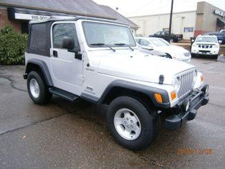 2003 Jeep Wrangler Sport Memphis, Tennessee 21