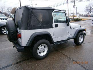 2003 Jeep Wrangler Sport Memphis, Tennessee 2