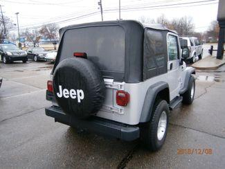 2003 Jeep Wrangler Sport Memphis, Tennessee 23
