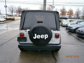 2003 Jeep Wrangler Sport Memphis, Tennessee 24