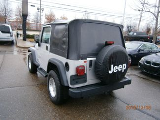 2003 Jeep Wrangler Sport Memphis, Tennessee 25
