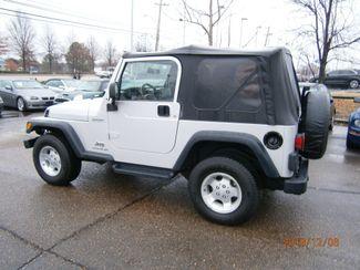 2003 Jeep Wrangler Sport Memphis, Tennessee 26
