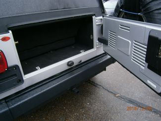 2003 Jeep Wrangler Sport Memphis, Tennessee 27