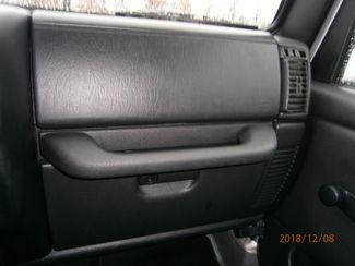 2003 Jeep Wrangler Sport Memphis, Tennessee 8