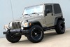 2003 Jeep Wrangler Sport Lifted 4WD in Plano, TX 75093