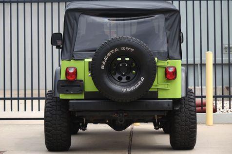 2003 Jeep Wrangler Rubicon Rubicon*Auto*4x4*Only 125k mi* | Plano, TX | Carrick's Autos in Plano, TX