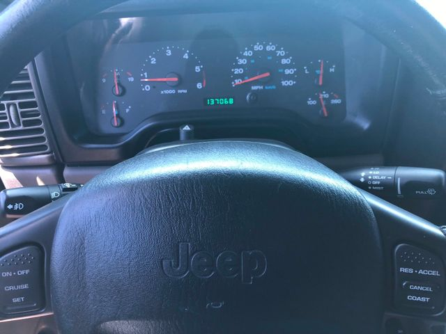 2003 Jeep Wrangler Sahara Riverview, Florida 4