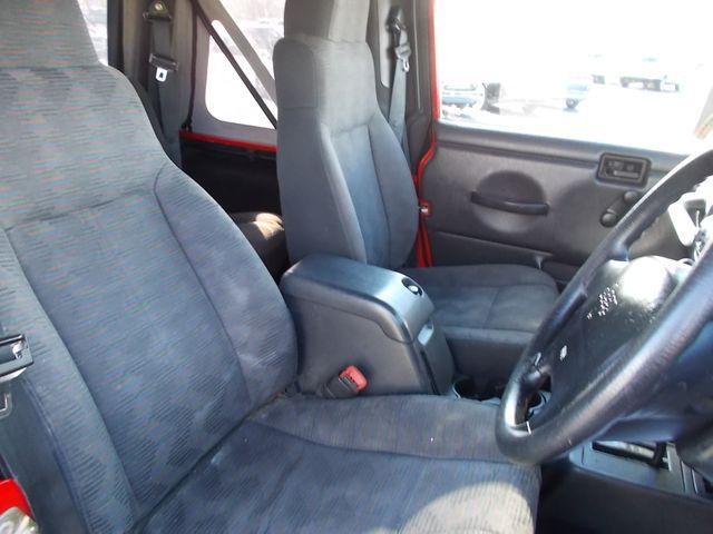 2003 Jeep Wrangler Sport Shelbyville, TN 18