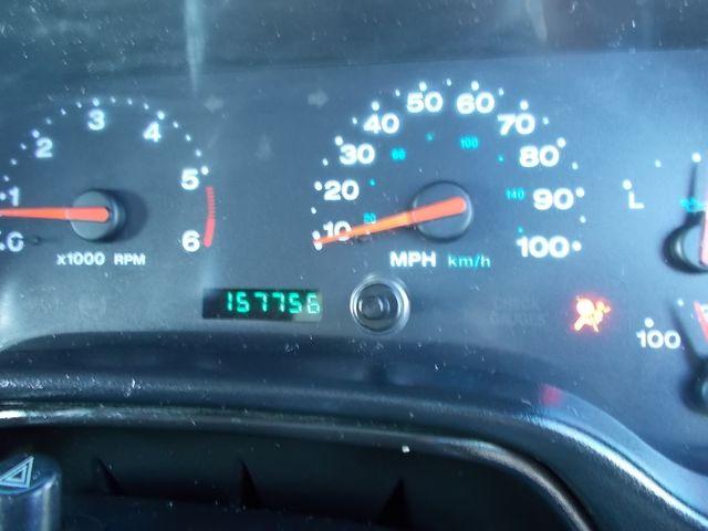 2003 Jeep Wrangler Sport Shelbyville, TN 25