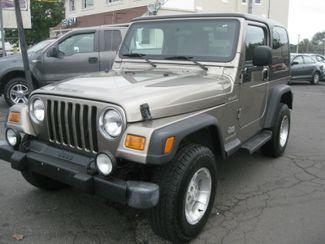 2003 Jeep Wrangler Sport  city CT  York Auto Sales  in , CT