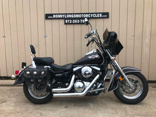 2003 Kawasaki VN1500 in Grand Prairie, TX 75050