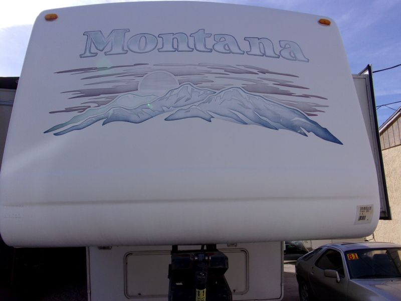 2003 Keystone MONTANA 32   city FL  Manatee RV  in Palmetto, FL