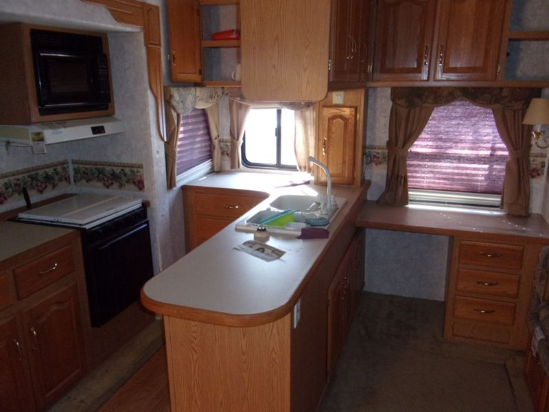 2003 Keystone MONTANA 32   city FL  Manatee RV  in Palmetto, FL