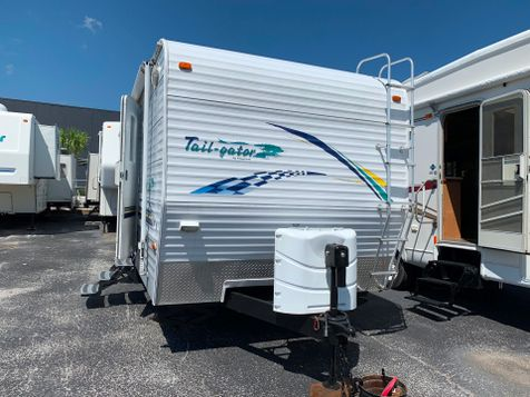 2003 Keystone Tailgator 251RR  in Clearwater, Florida