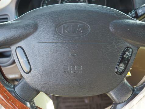 2003 Kia Sedona EX | Champaign, Illinois | The Auto Mall of Champaign in Champaign, Illinois