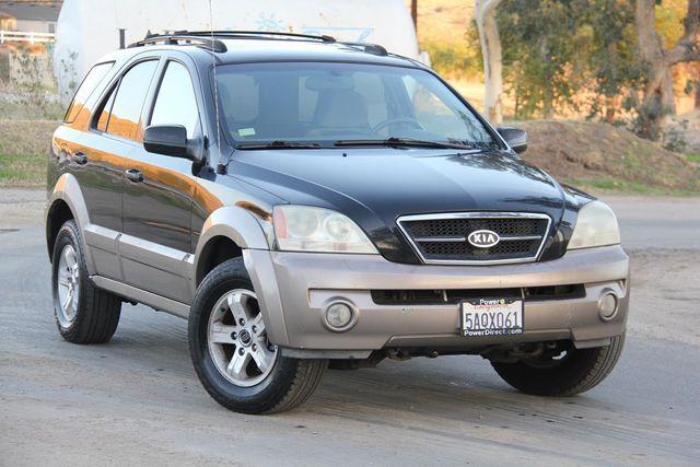 2003 Kia Sorento EX Santa Clarita, CA 3