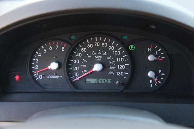 2003 Kia Sorento EX Santa Clarita, CA 13