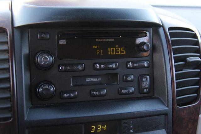 2003 Kia Sorento EX Santa Clarita, CA 19