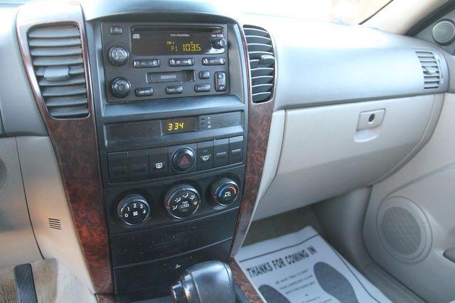 2003 Kia Sorento EX Santa Clarita, CA 14