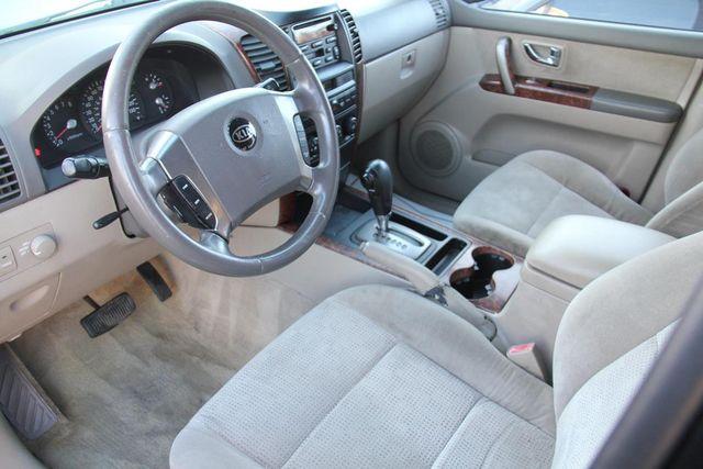 2003 Kia Sorento EX Santa Clarita, CA 8