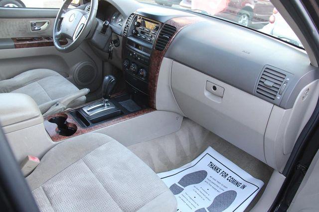 2003 Kia Sorento EX Santa Clarita, CA 9