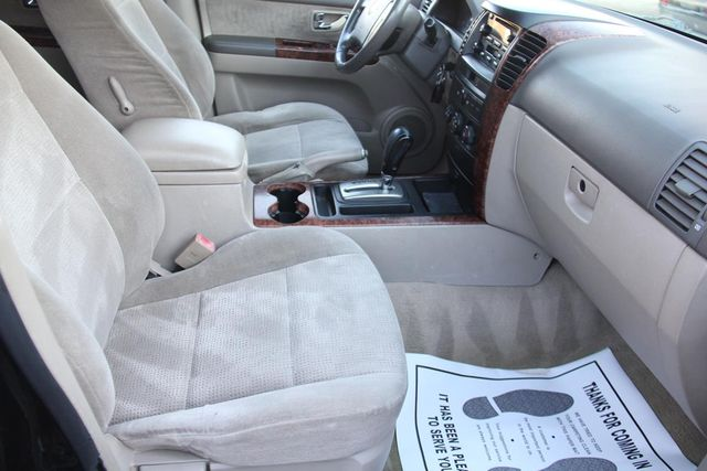 2003 Kia Sorento EX Santa Clarita, CA 16