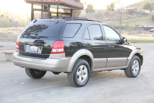 2003 Kia Sorento EX Santa Clarita, CA 6