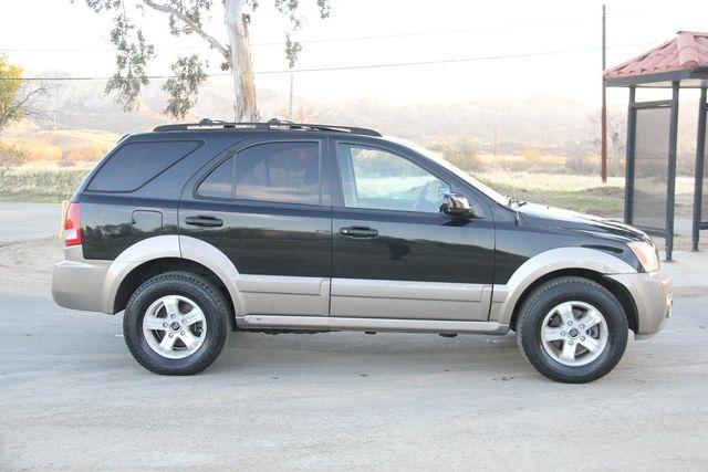 2003 Kia Sorento EX Santa Clarita, CA 12