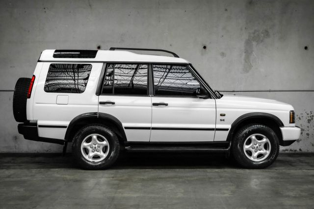 2003 Land Rover Discovery SE in Addison, TX 75001