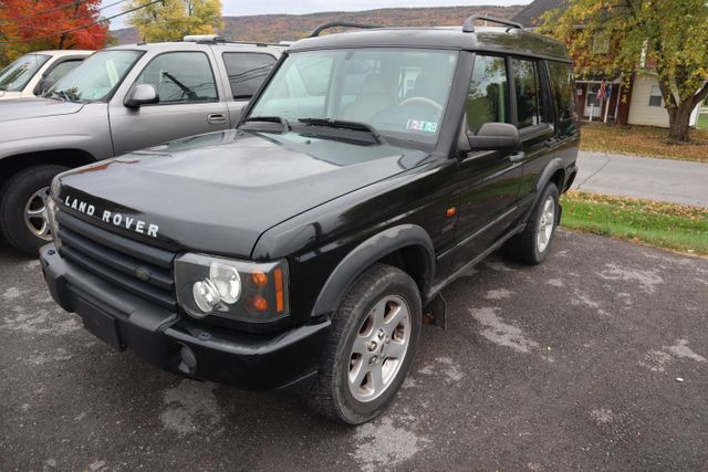 2003 Land Rover Discovery HSE in Lock Haven, PA 17745