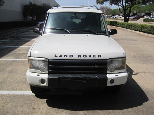 2003 Land Rover Discovery SE7, 3rd row, New State, Runs Good. No lights on in Plano, Texas 75074