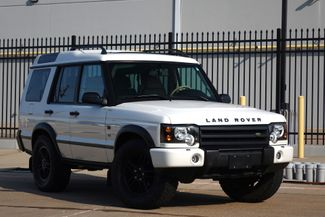 2003 Land Rover Discovery SE*4x4*Only 77k mi*Rare SUV** | Plano, TX | Carrick's Autos in Plano TX