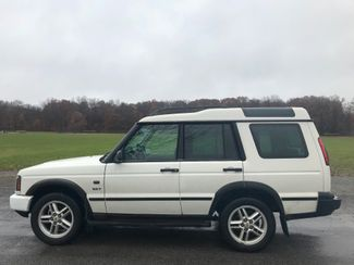 2003 Land Rover Discovery SE7 Ravenna, Ohio 1