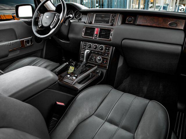 2003 Land Rover Range Rover HSE Burbank, CA 10
