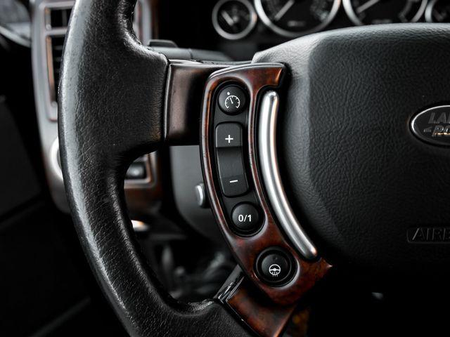 2003 Land Rover Range Rover HSE Burbank, CA 16