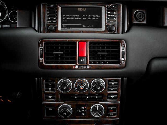 2003 Land Rover Range Rover HSE Burbank, CA 18