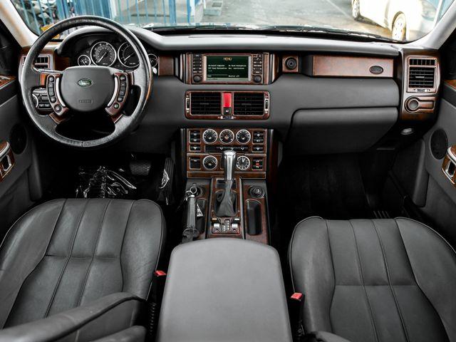2003 Land Rover Range Rover HSE Burbank, CA 7